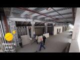Народження нового кінотеатру - Відео №1