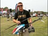 Alan Szabo Jr. ALIGN Trex 550L Dominator DFC with GPRO IRCHA 2014