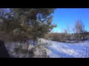 1страйкбол Миргород  11 01 2015