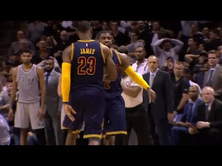 Top 10 Plays of 2014-2015 Season | NBA 2014-15 Season