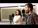 Kwabs - Walk Acoustic Cover (Cristi Nistor cu NatyElyse)