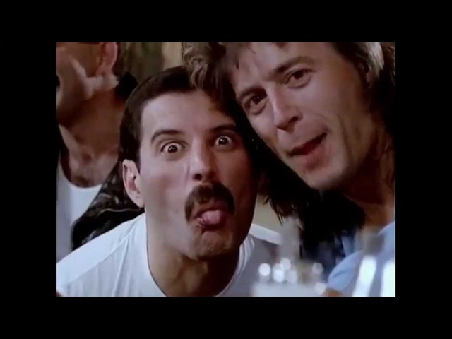 Queen (Freddie Mercury) You Dont Fool Me (Show Live)