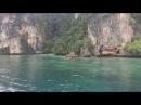 Ko Phi Phi Don (Monkey Beach)