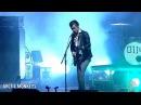 Arctic Monkeys | Knee Socks ( outro to My Propeller ) lollapalooza 2014