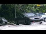 Профессиональная гонщица сдает на права (Fast & Furious Nerd Shocks Instructors)