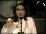 Nana Mouskouri Herodes Atticus Theatre In Athens 23 7 1984 Full Concert