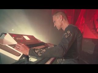 VANDEN PLAS - Stone Roses Edge ᴴᴰ