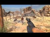 Тизер зомби шутера для шлема виртуальной реальности Arizona Sunshine