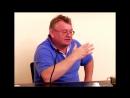 Виктор Винс о Силиконовой тайге. Лекция в Новосибирской школе журналистики.