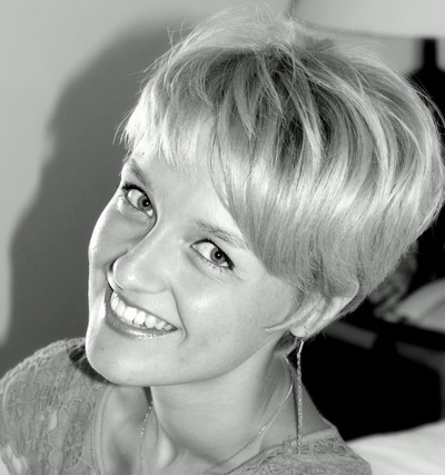 Анастасия Суздальцева