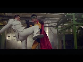 Человек-блин (2015) Трейлер