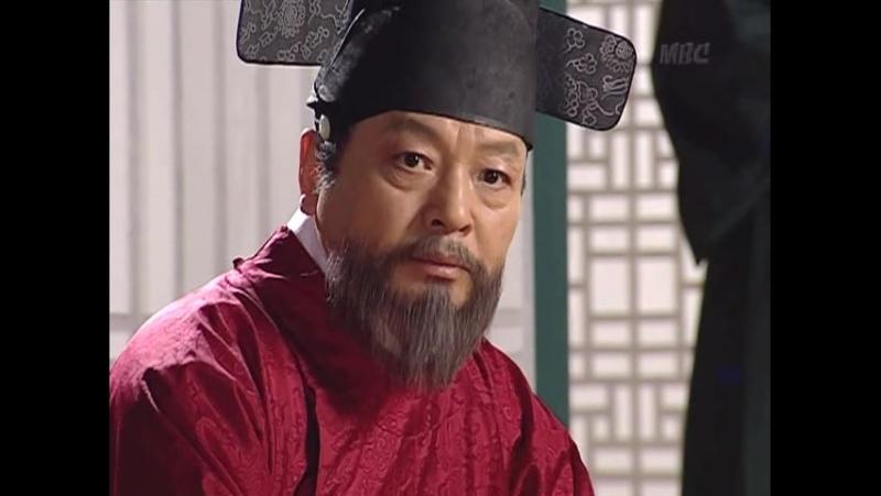 Dae Jang Geum Ep 53