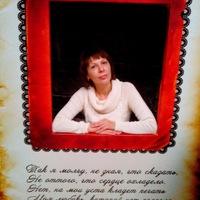 Лариса Махалова