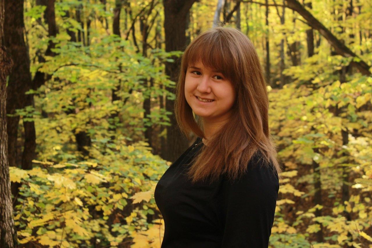 Анютка Новичкова, Пенза - фото №4