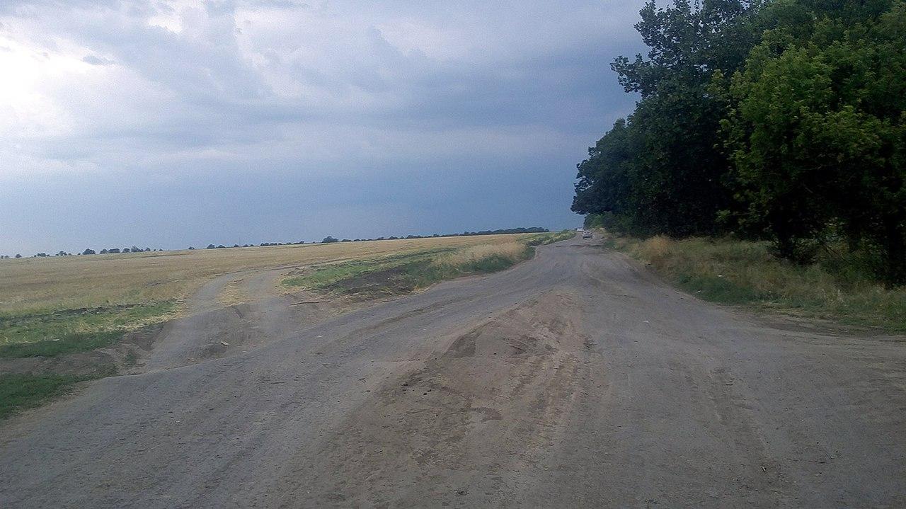 Жительница Ровно рассказала об экстремальном путешествии по дорогам Бессарабии