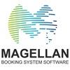 Система онлайн-бронирования MAGELLAN