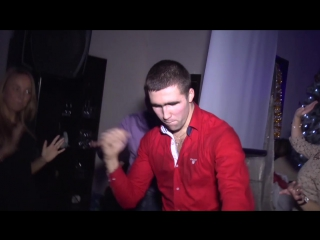 Алексей и Диляра клип
