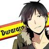 14 ноября Drrr! Durarara Anime Party