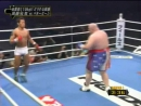 Генки Судо - Эрик Эш ||| Genki Sudo vs Eric Esch (Butterbean)