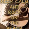 Рок на пляже! На Радио EQ