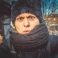 Анна Сухановская