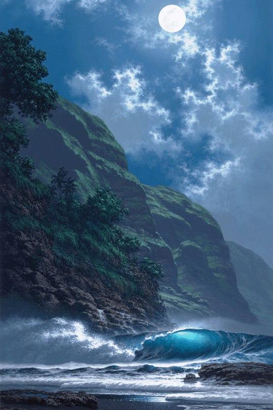 очутиться в раю - Страница 14 Xk2jPH-7F1g