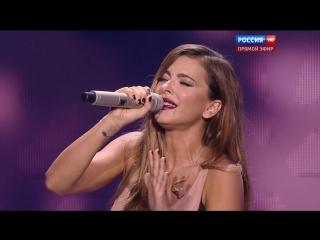 Ани Лорак - Осенняя любовь (Новая Волна 2015, 02.10.2015, HD)