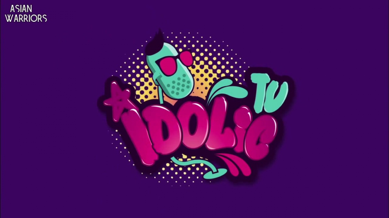 [IDOL GOT 10] Weekly Idol Ranking EP 1 (рус.суб.) [FSG Asian Warriors]