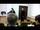 Бортинженеры Вручение дипломов УВАУГА