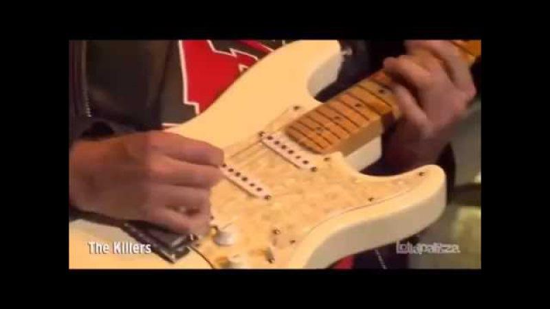 Dave Keuning Guitar Solos