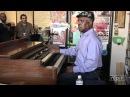 Booker T Jones NPR Music Tiny Desk Concert