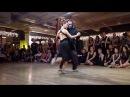 Tango Element presents Chicho Frumboli Juana Sepulveda Performing in NYC Dance Manhattan