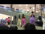 Talk Dirty by BEATZ performing at the Bass Hill Plaza