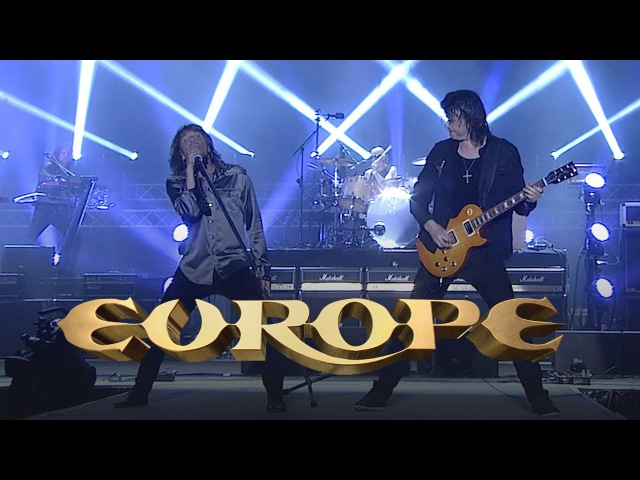 Europe The Final Countdown live from Live At Sweden Rock - 30 Anniversary Show
