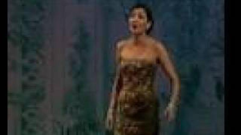 Anna Netrebko Gliere Concerto for Coloratura Soprano