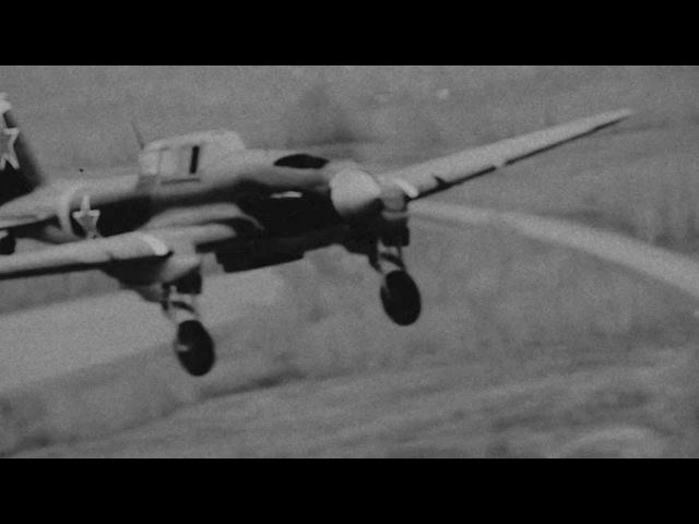 Смысловые Галлюцинации - Разум OST Крылатая память Победы (Ил-2)