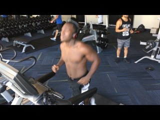 The day after your first workout (Nigga Vine)