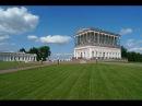 Тайны дворца Бельведер в Луговом парке. Путешествие в Петергоф фильм 6-й