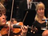 Nicola Benedetti plays Szymanowski Violin Concerto no. 1