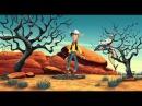 Lucky Luke Irány a vadnyugat teljes film