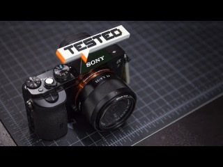 Tested In-Depth: Sony a7 Full-Frame Mirrorless Camera