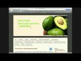 Разбор сайтов по новой технологии привлечения кандидатов через интернет