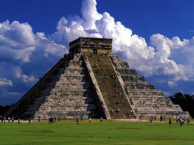 Спецвыпуск — Пирамиды смерти (Документальные фильмы National Geographic HD)
