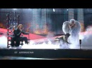 Eurovision 2008 Semi Final 1 07 Azerbaijan Elnur Samir Day After Day 169 HQ