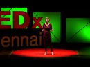 Discover the Three Keys of Gratitude to Unlock Your Happiest Life! Jane Ransom at TEDxChennai
