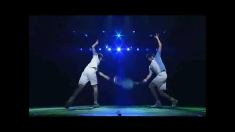 TeniMyu 2nd - Katsun wa Hyoutei [ENG SUB]