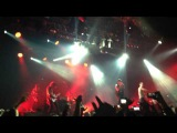 Deuce - Nightmare (live in Moscow, ARENA MOSCOW)