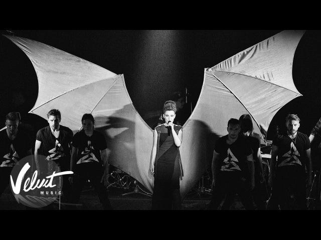 Live Ёлка Лети Лиза Большой концерт 2014 г