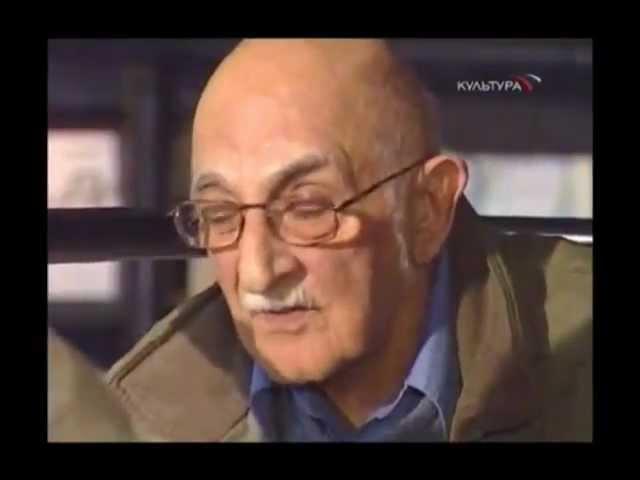 Александр Пятигорский. Говорить и слышать
