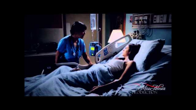 [TVD] Деймон и Елена - 10 лет спустя || Damon and Elena - 10 years later